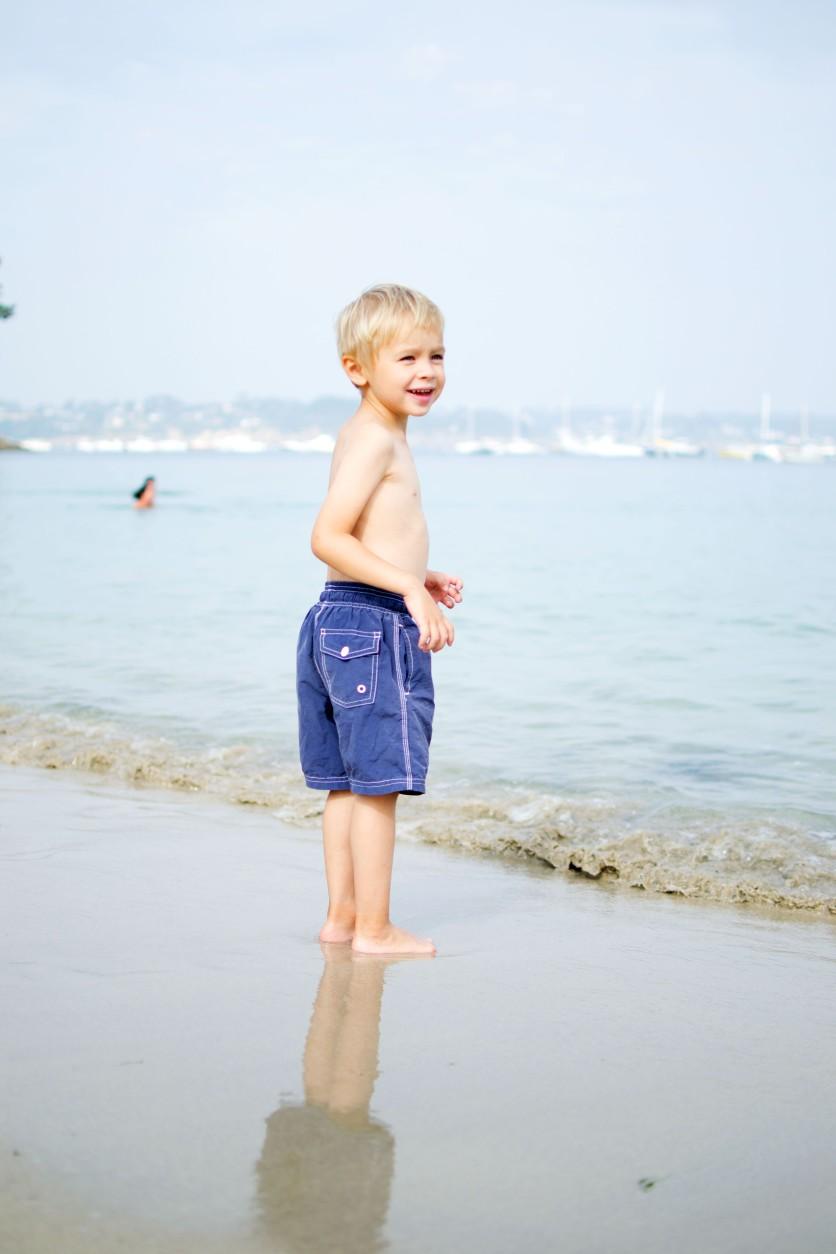 Nils plage